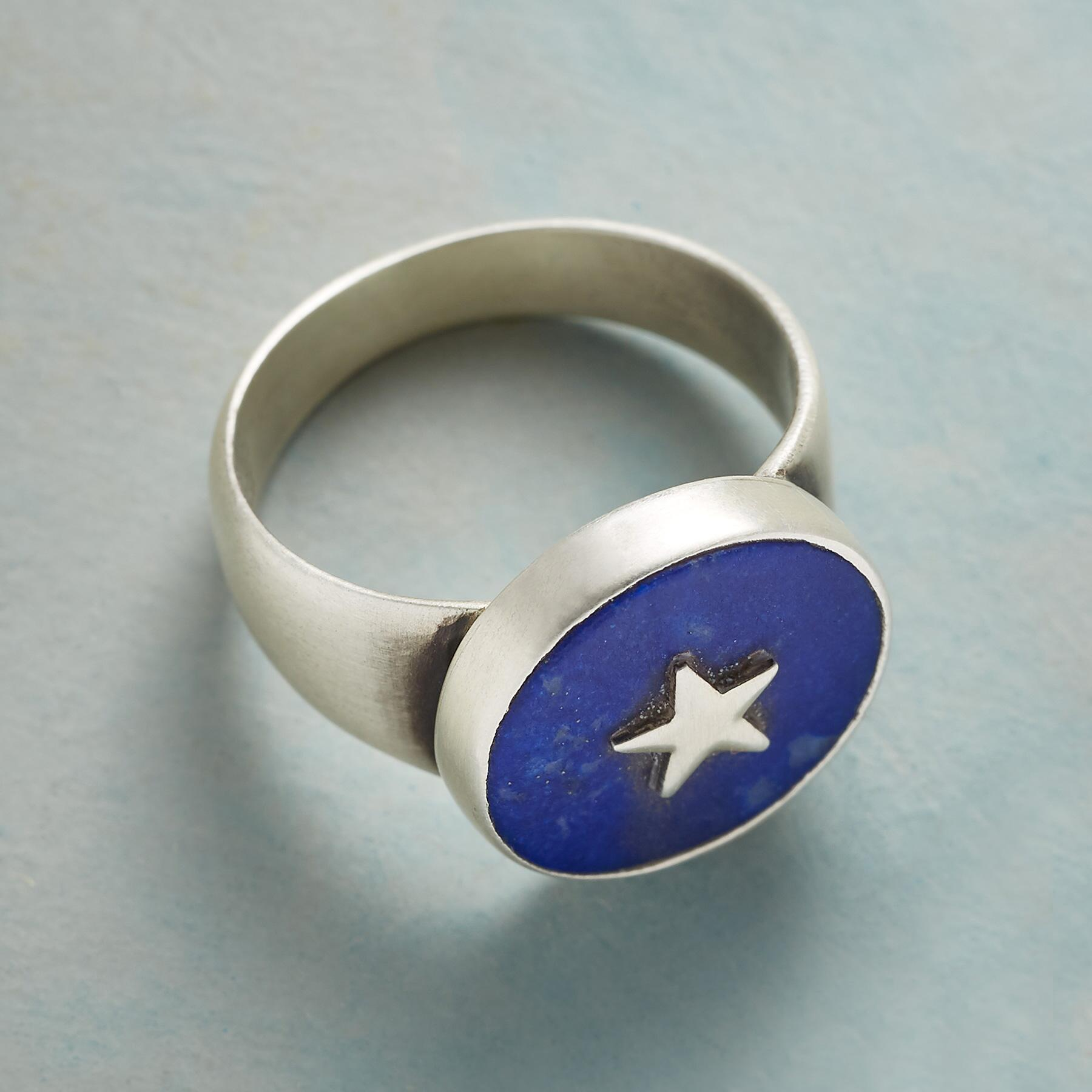 STAR BRIGHT RING: View 2