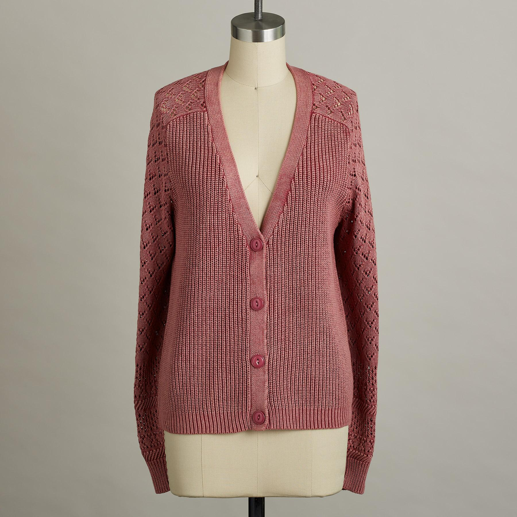 MY DARLING CARDIGAN: View 4