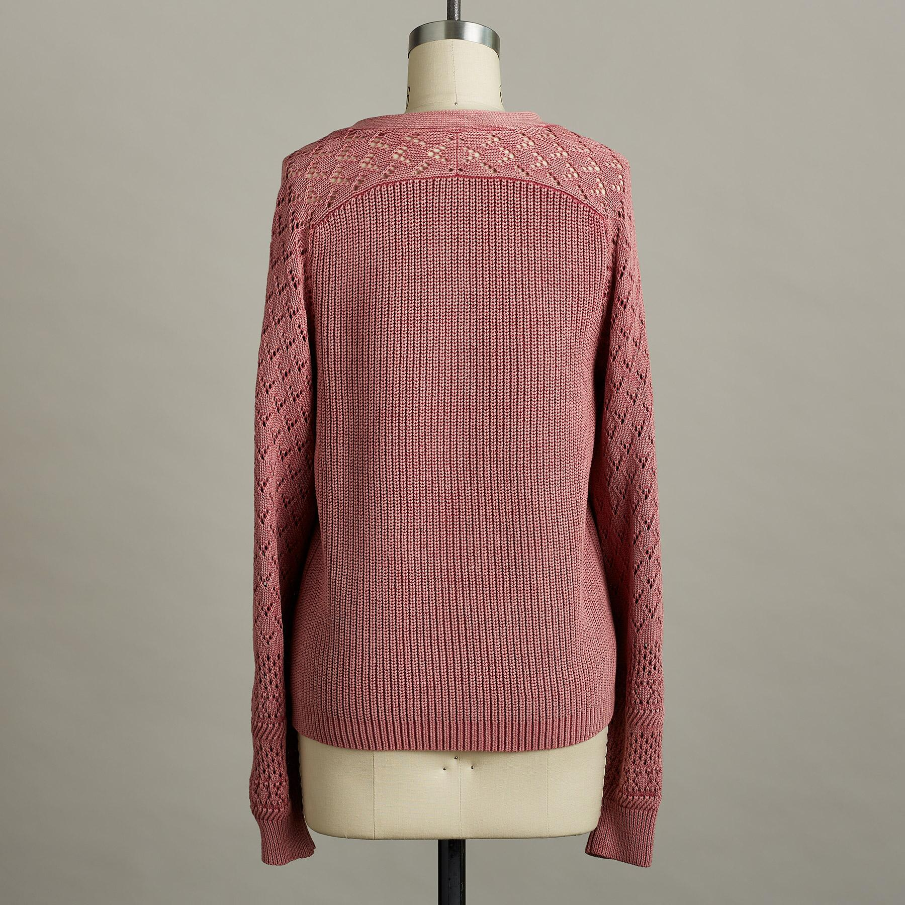 MY DARLING CARDIGAN: View 5