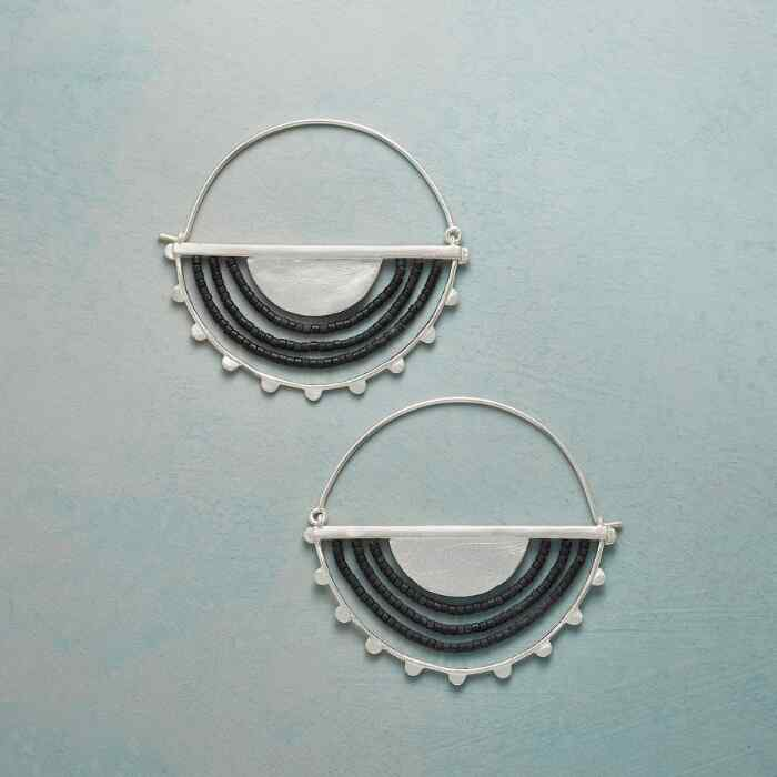 SOUTHERN HEMISPHERE EARRINGS