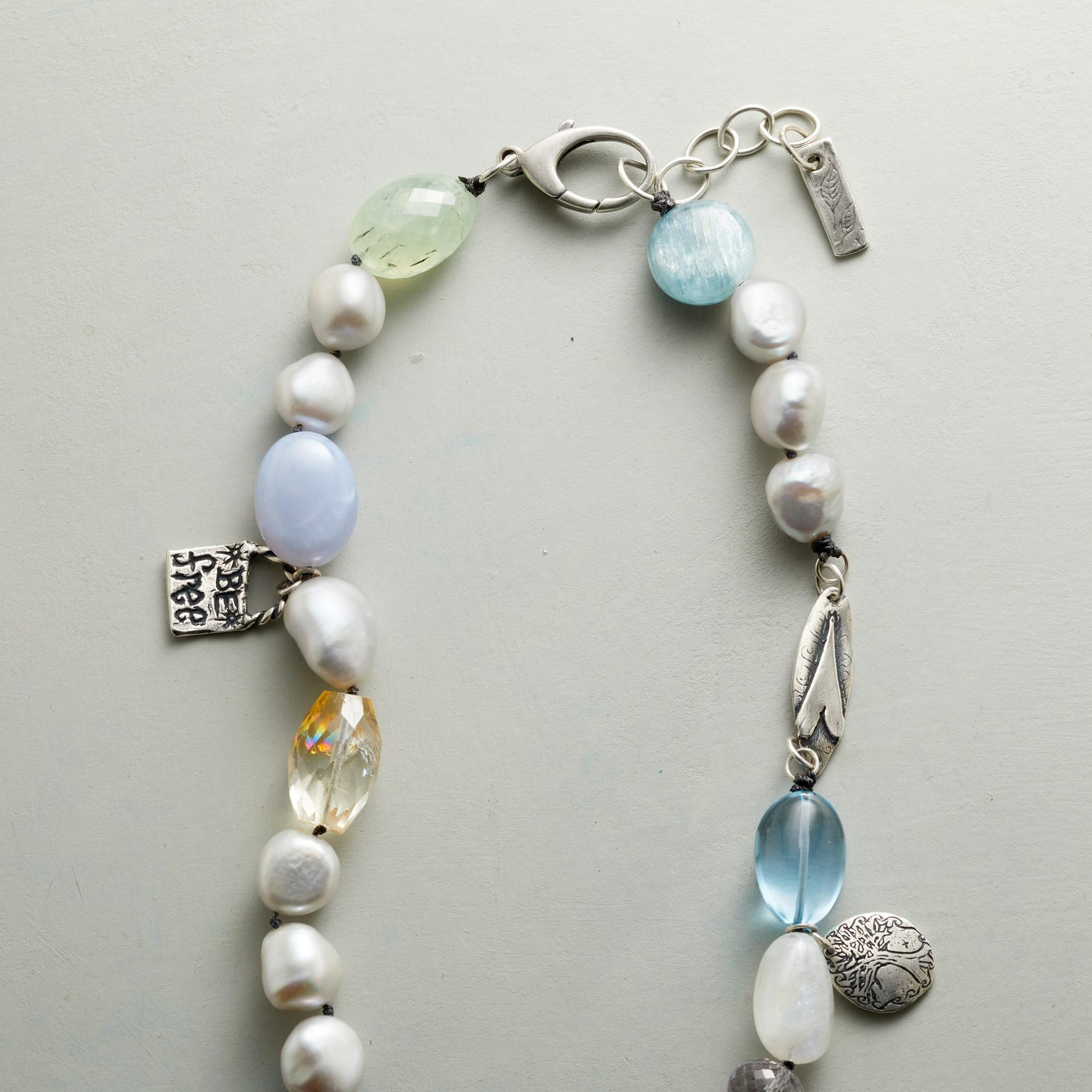 BEAUTIFUL DAYS NECKLACE: View 4
