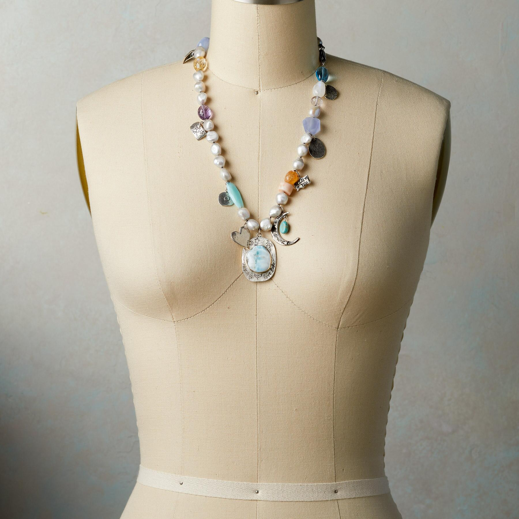 BEAUTIFUL DAYS NECKLACE: View 5