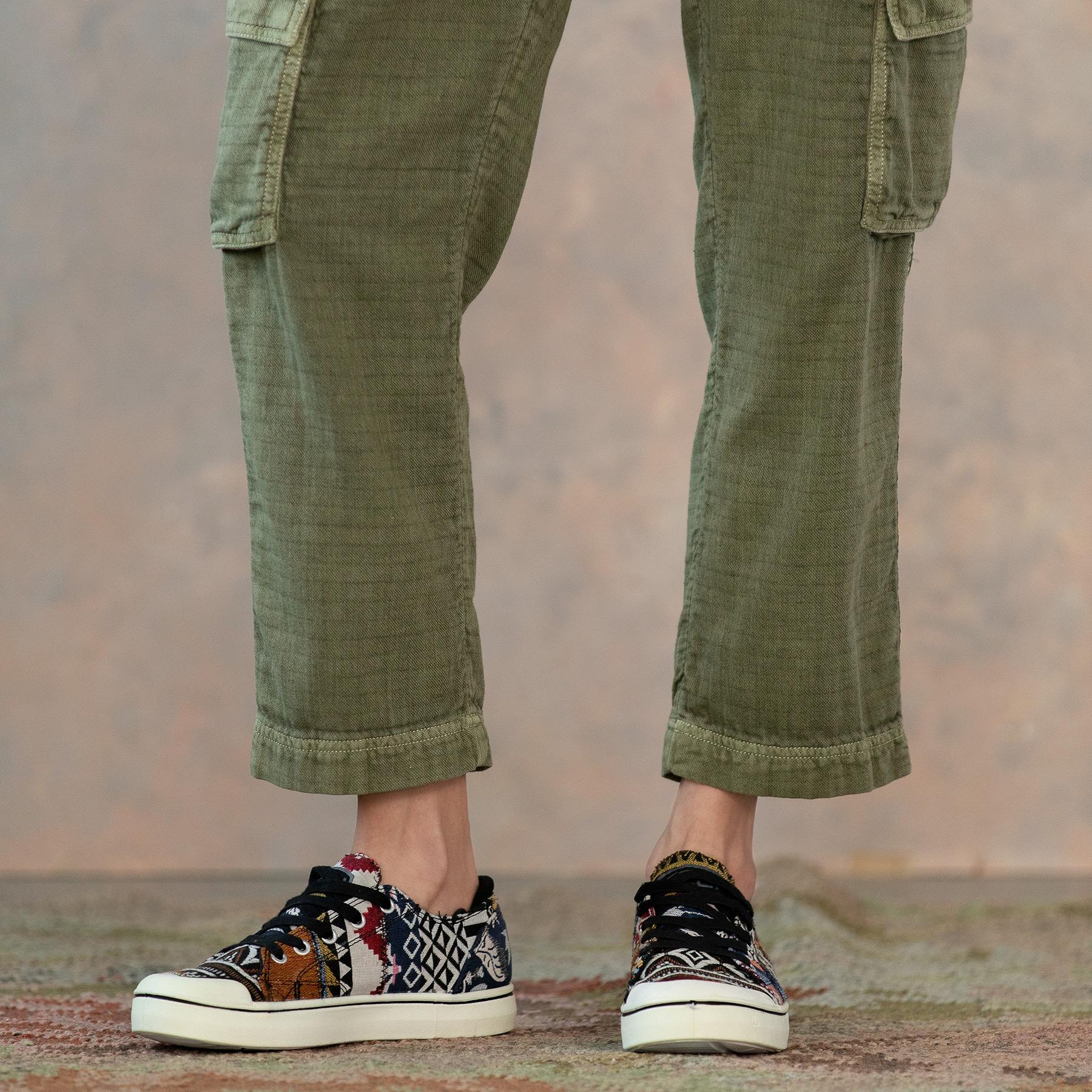 CLOVER CARGO PANT: View 7