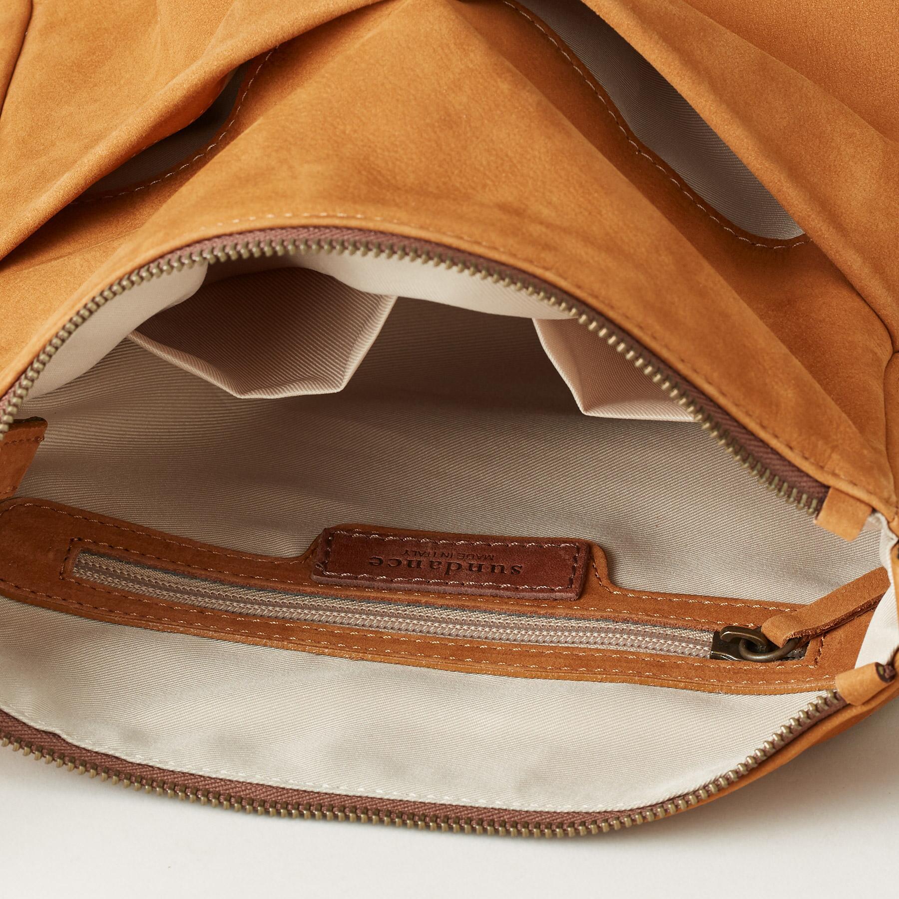 SIMPATICO SUEDE BAG: View 3
