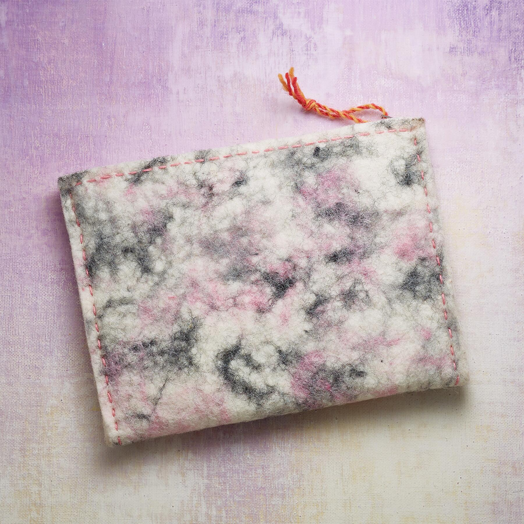 BY THE LETTER JEWELRY POUCHES: View 3