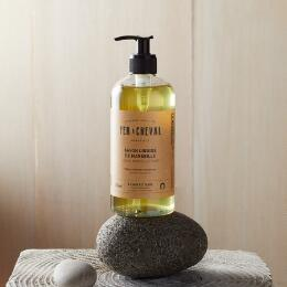 FRENCH COLLECTION OLIVE OIL LIQUID SOAP