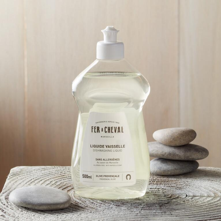FRENCH COLLECTION DISHWASHING SOAP