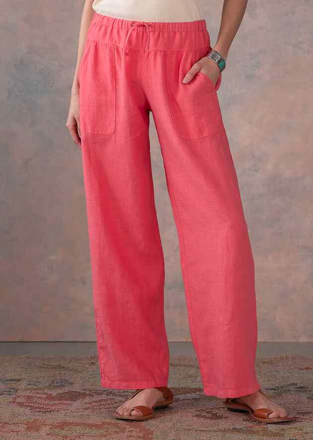 SIMPLE SOPHISTICATE PANTS