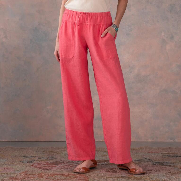 SIMPLE SOPHISTICATE PANTS