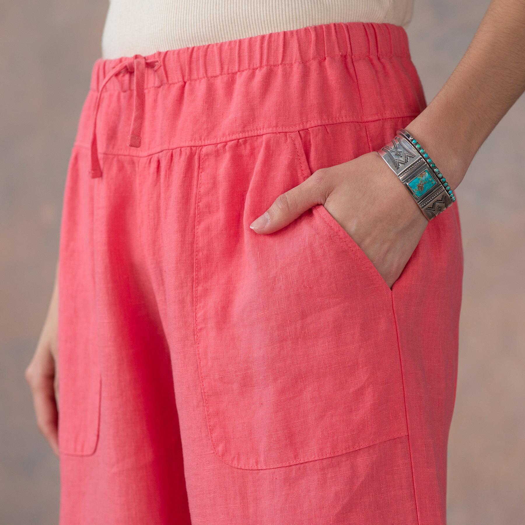 SIMPLE SOPHISTICATE PANTS: View 3