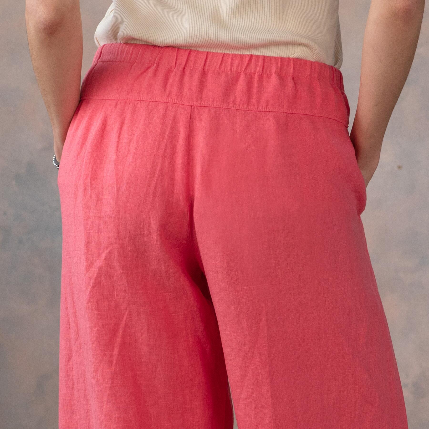 SIMPLE SOPHISTICATE PANTS: View 4