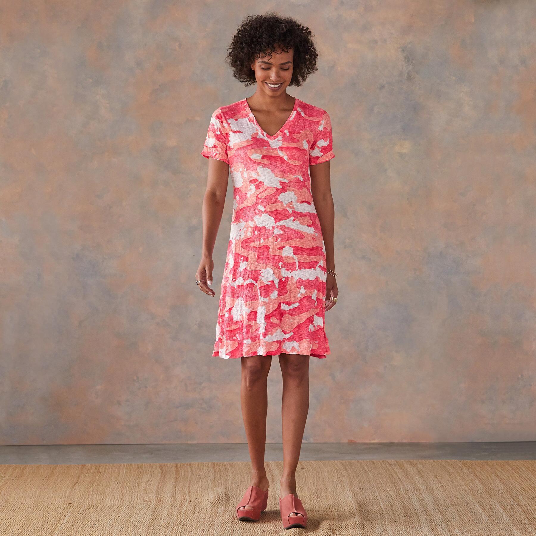 CARLENA DRESS: View 1