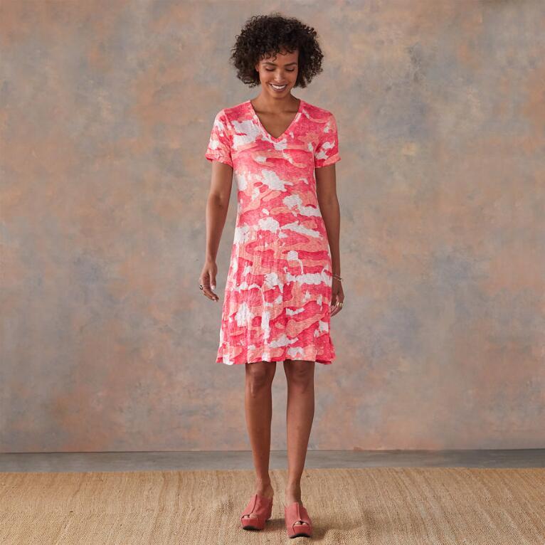 CARLENA DRESS