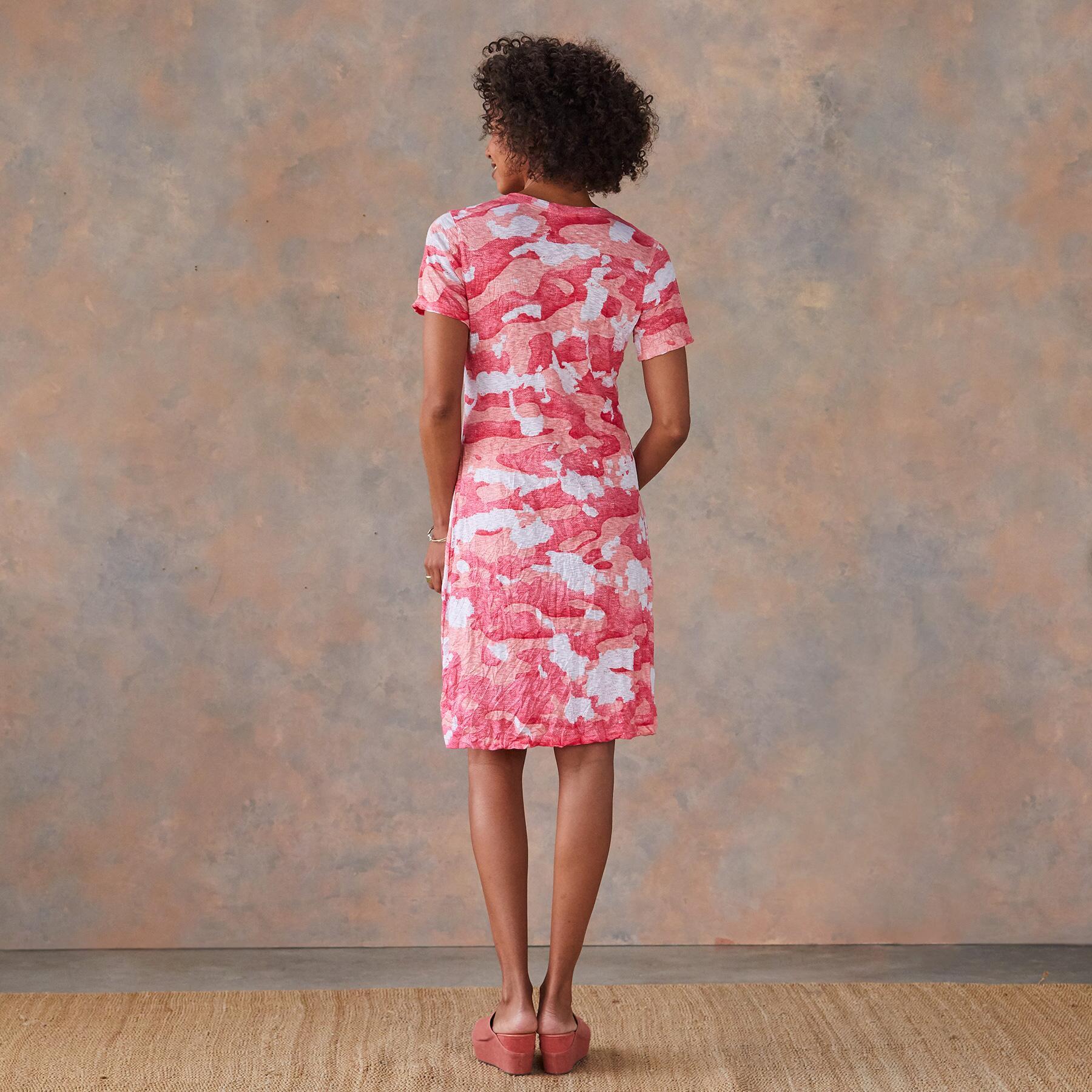 CARLENA DRESS: View 2