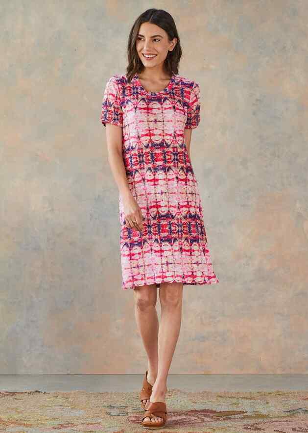 MARIONBERRY DRESS