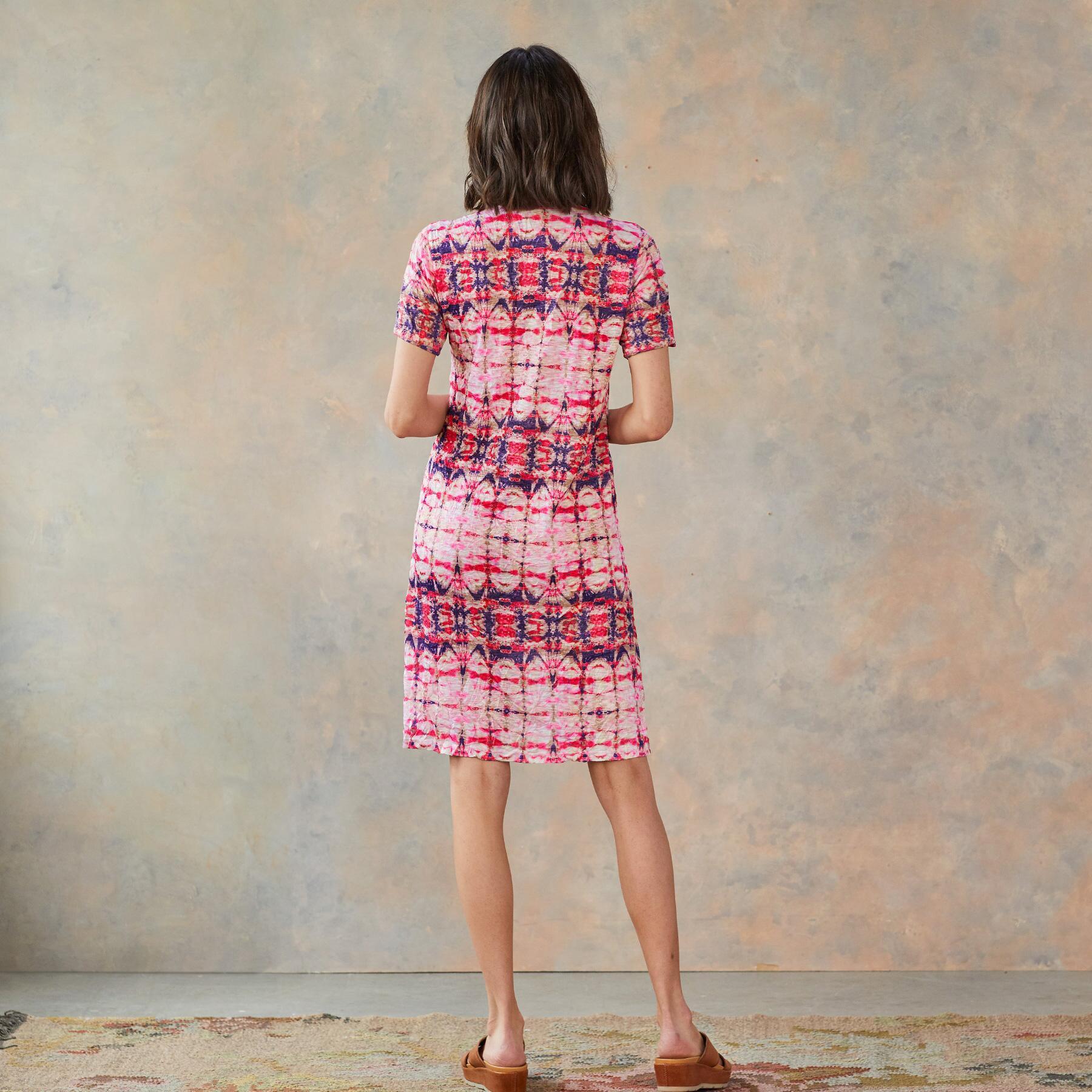 MARIONBERRY DRESS: View 2
