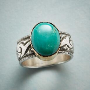 PERFECTLY PAIRED RING