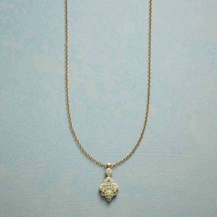 SILIANA NECKLACE
