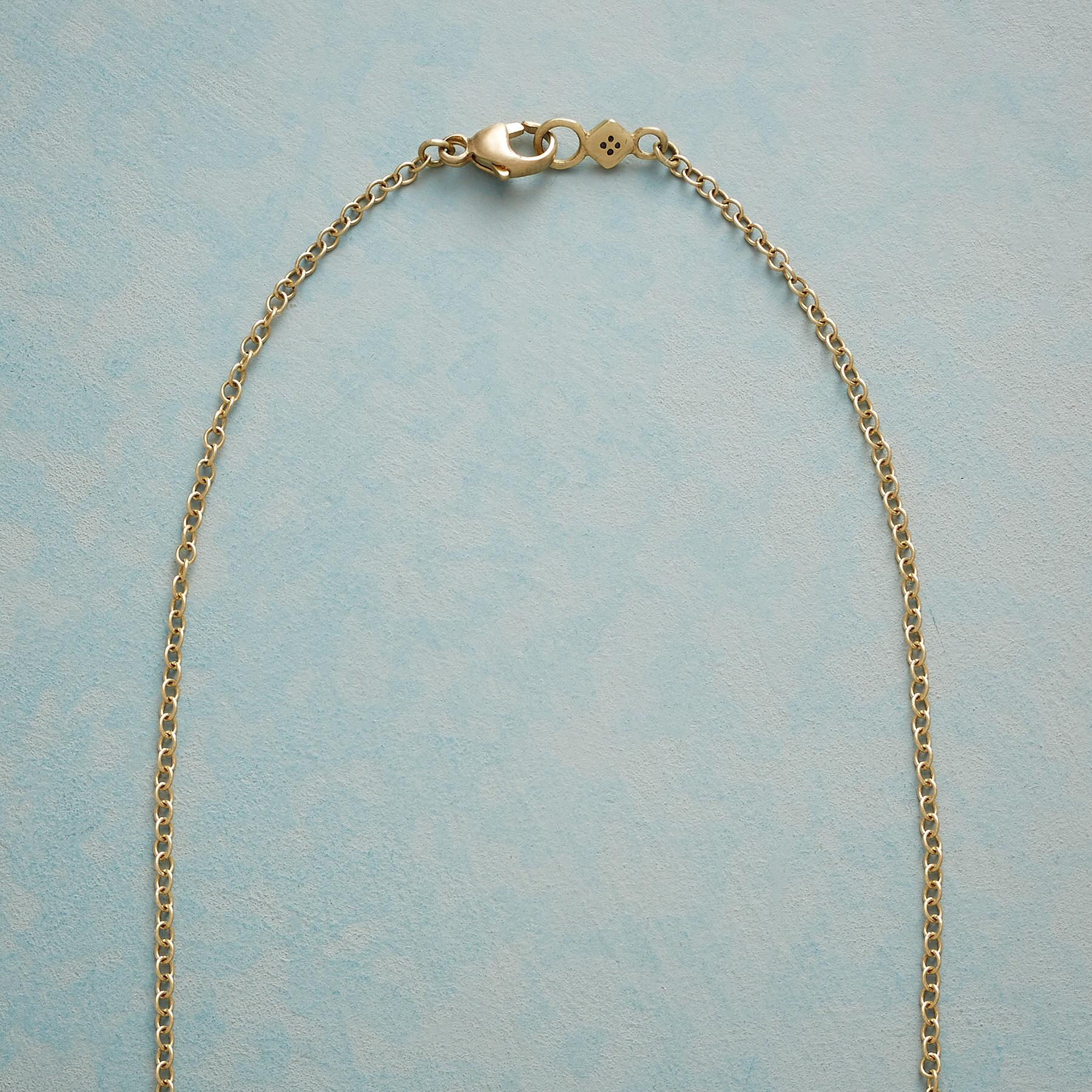 SILIANA NECKLACE: View 3