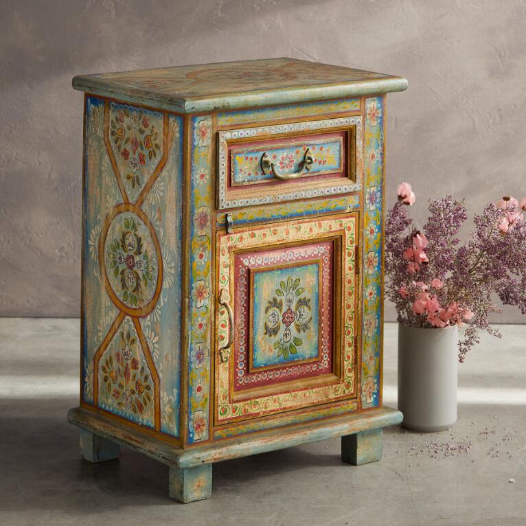 KAMARI SIDE TABLE