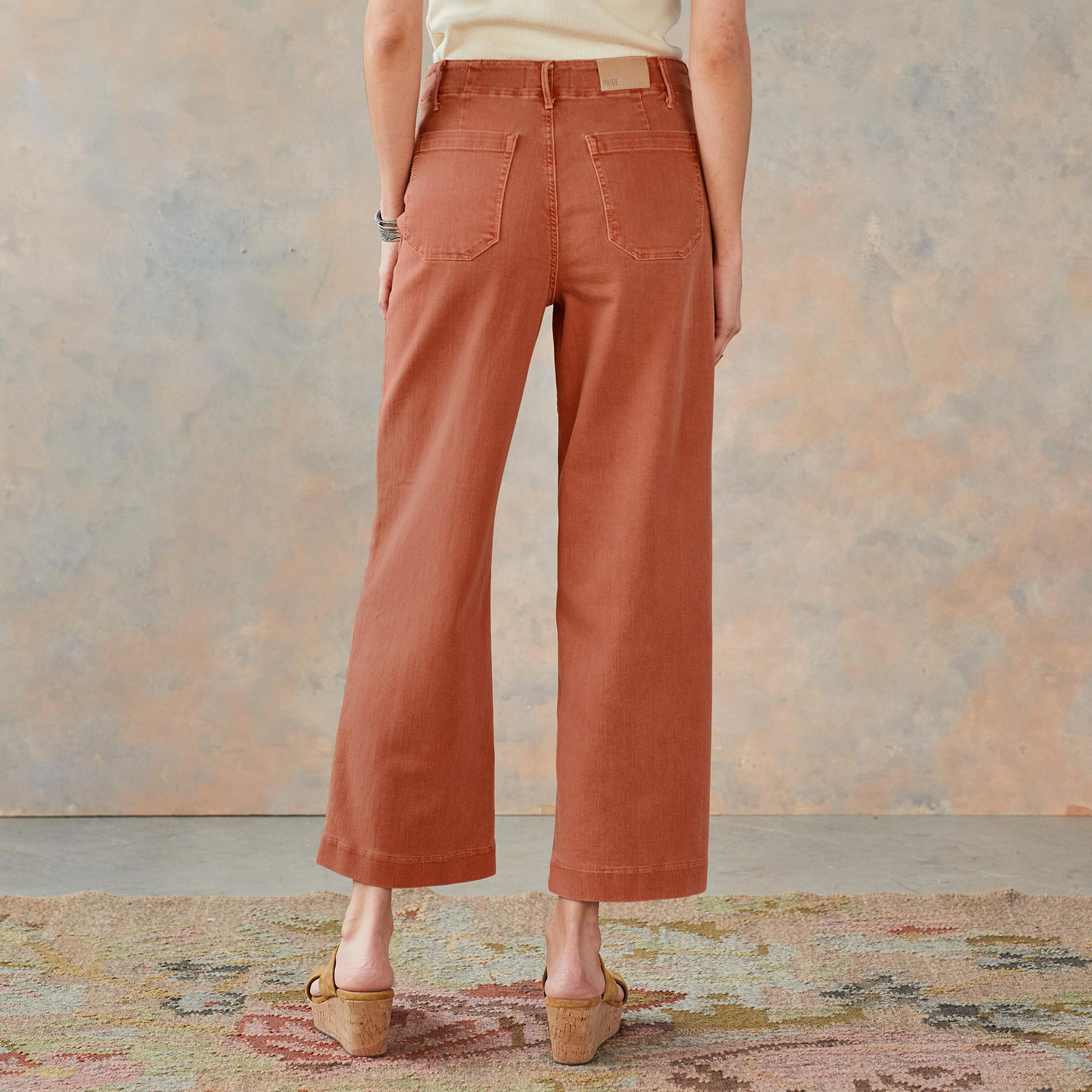 NELLIE TROUSER: View 2
