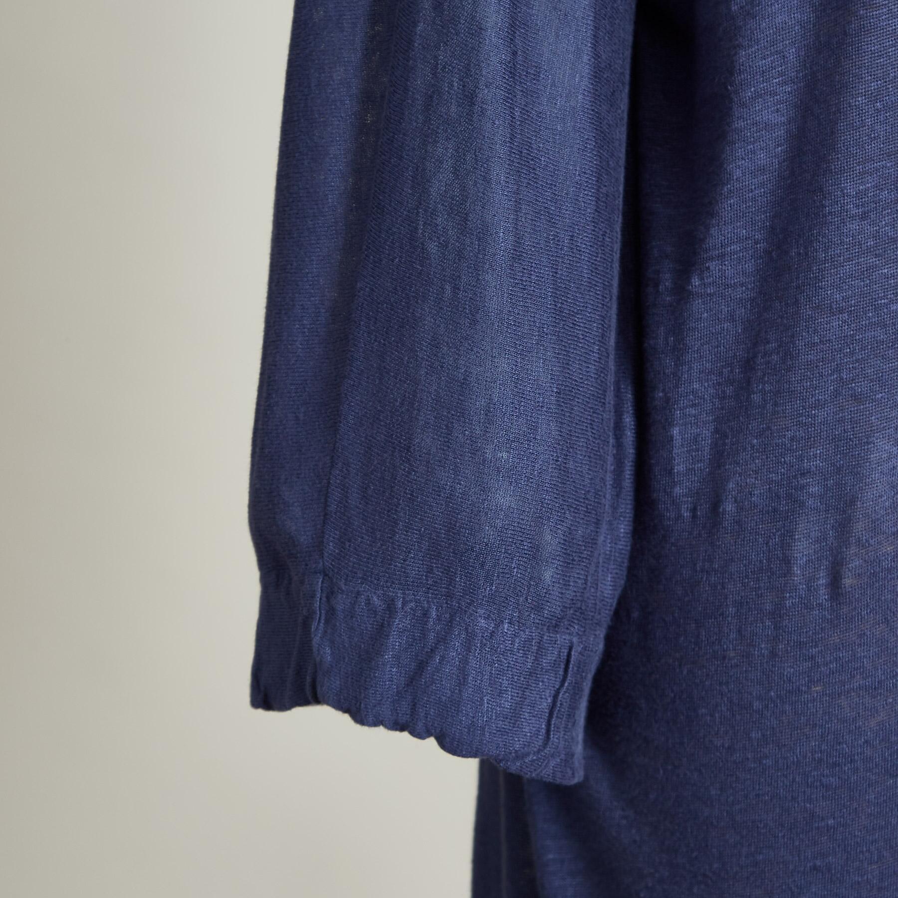 EVERYDAY LINEN DRESS: View 5