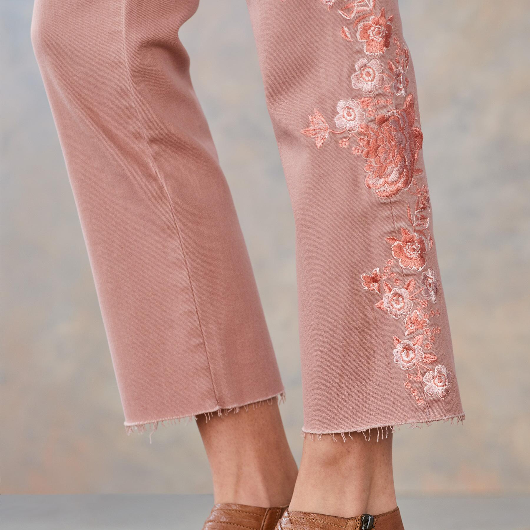 COLETTE BLOSSOM JEANS: View 6