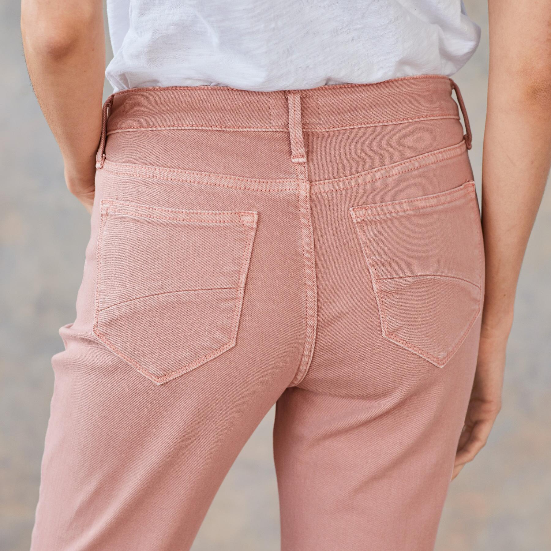 COLETTE BLOSSOM JEANS: View 7