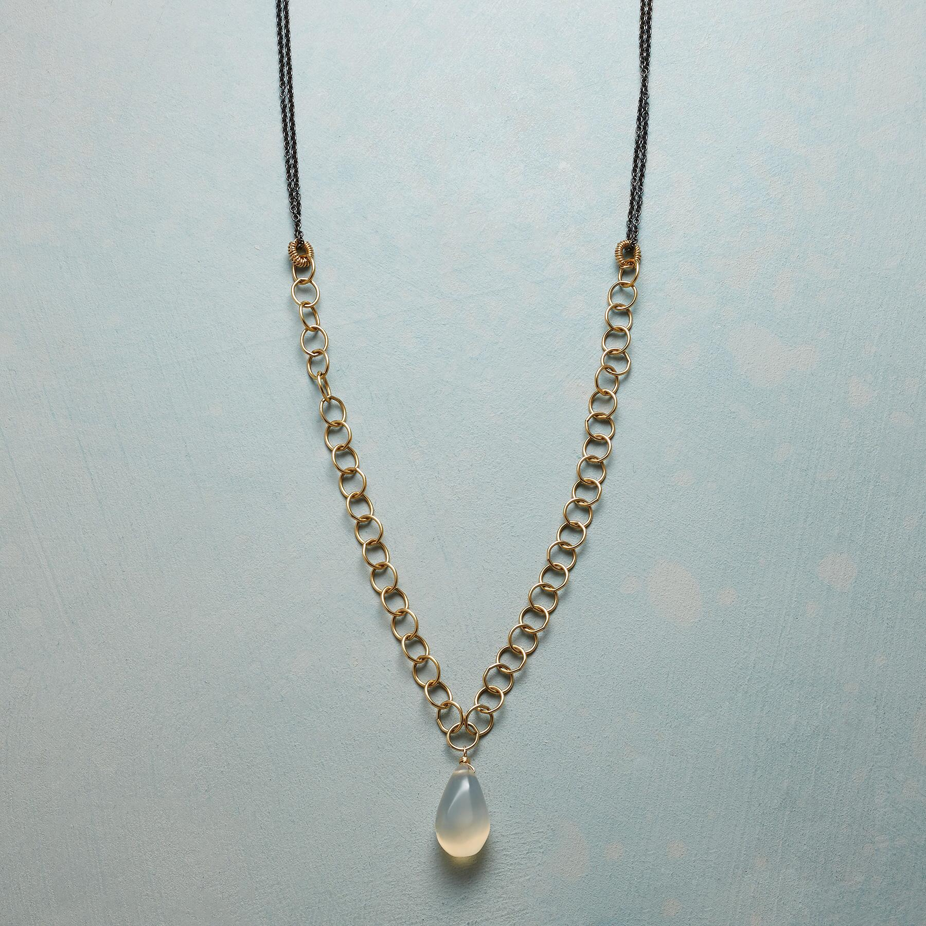 MILK & HONEY NECKLACE: View 1