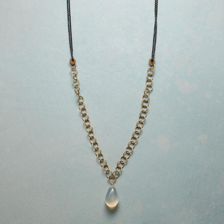 MILK & HONEY NECKLACE