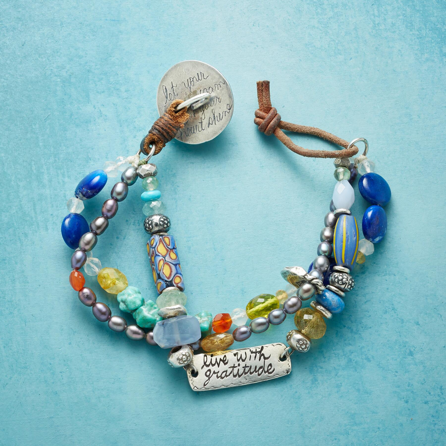 JOYFUL JOURNEY BRACELET: View 2