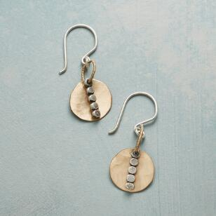 ON REFLECTION EARRINGS