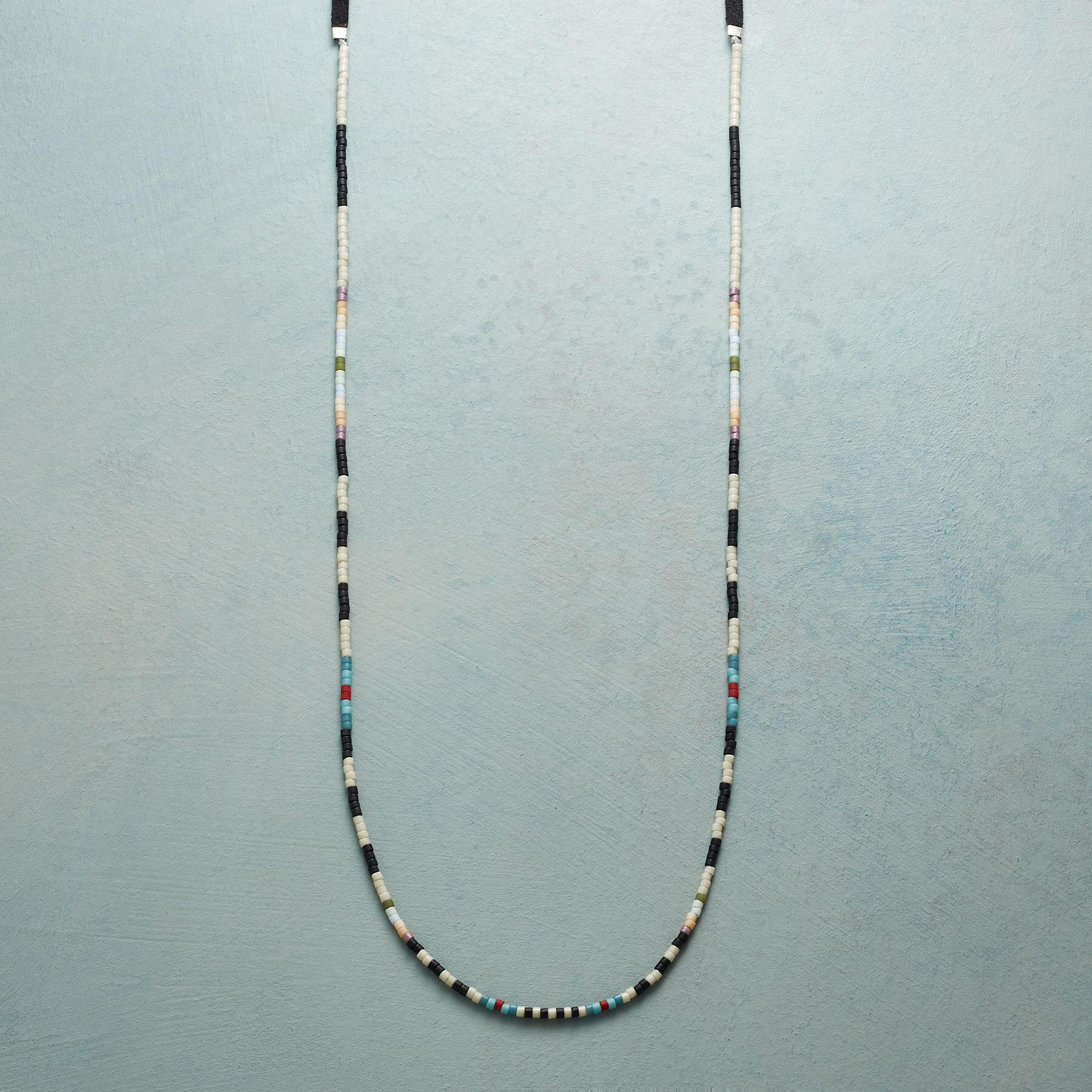 MOOD OF THE MOMENT NECKLACE: View 1
