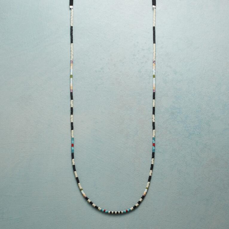 MOOD OF THE MOMENT NECKLACE