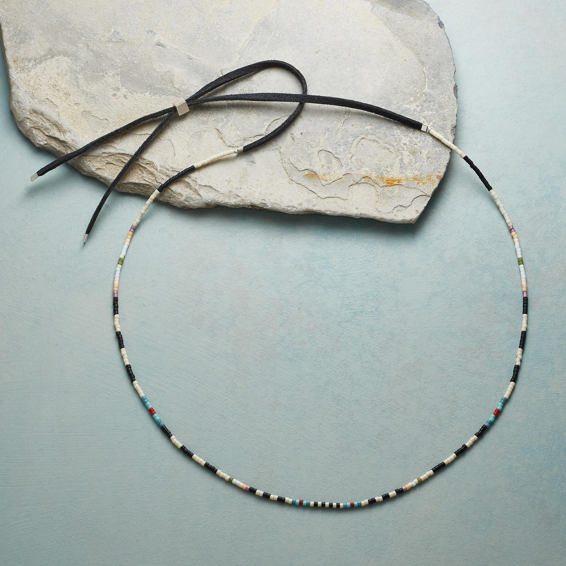 MOOD OF THE MOMENT NECKLACE: View 2