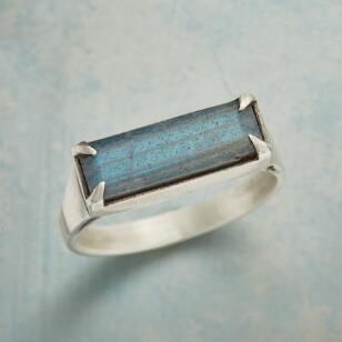 TWILIGHT TIME RING
