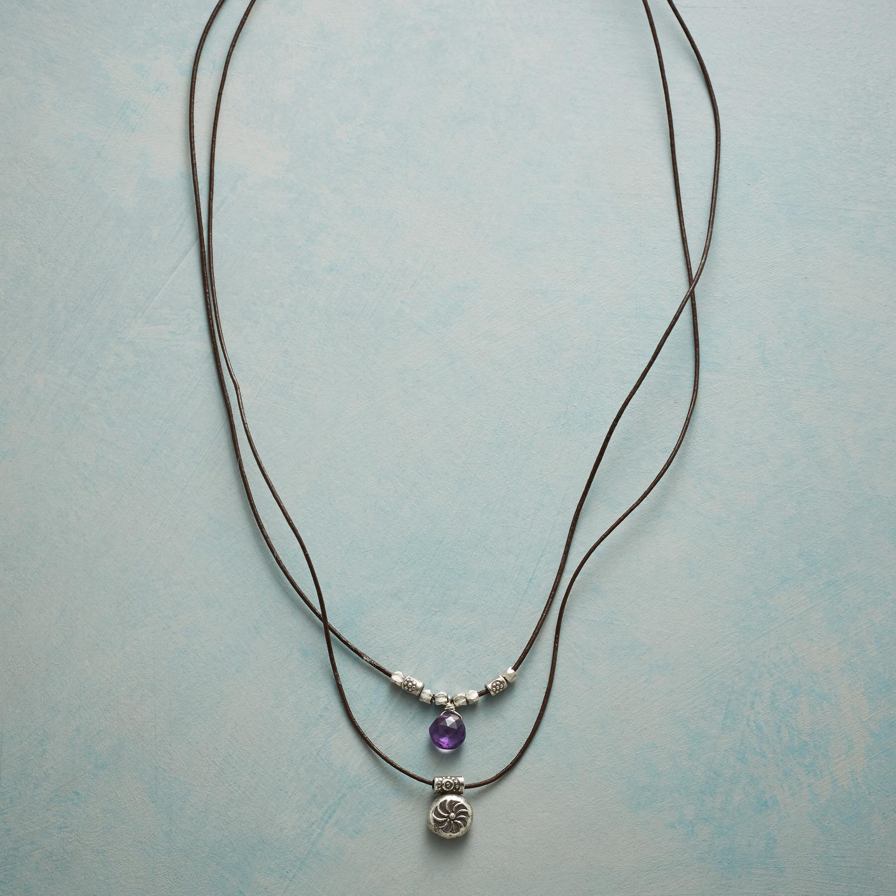 LOOK SKYWARD NECKLACE: View 1