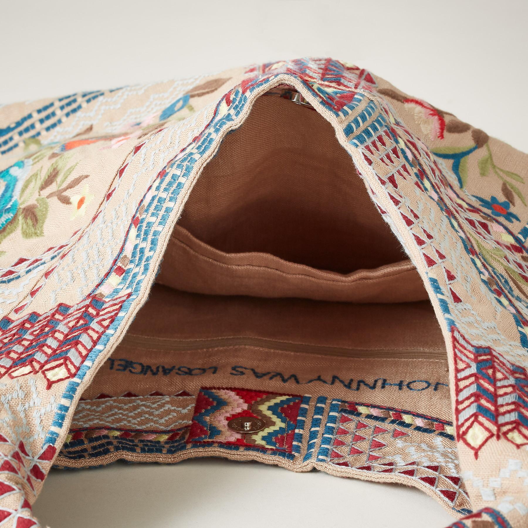 GENSIA HOBO BAG: View 3