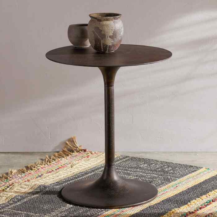 RIGBY SIDE TABLE