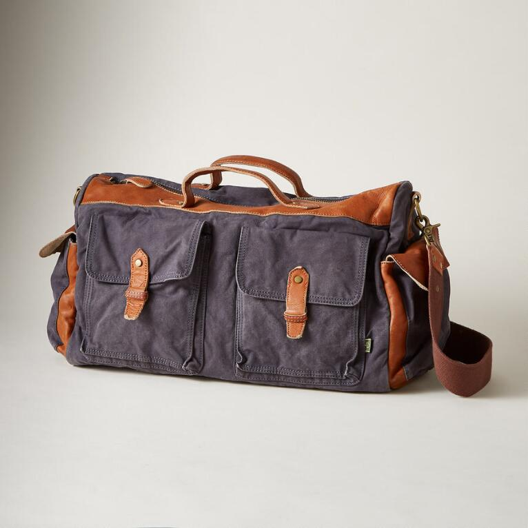 WALLACE DUFFLE BAG