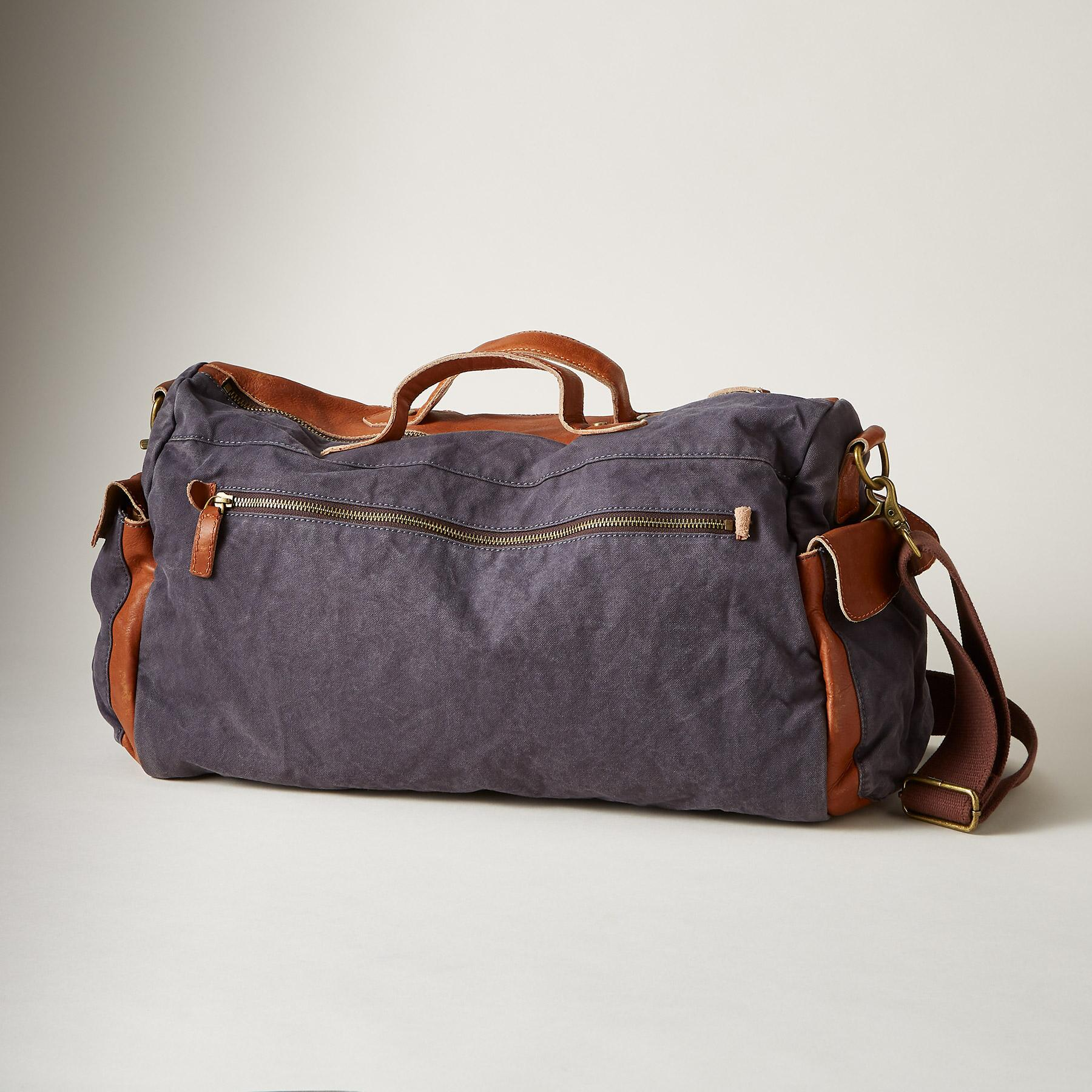 WALLACE DUFFLE BAG: View 2