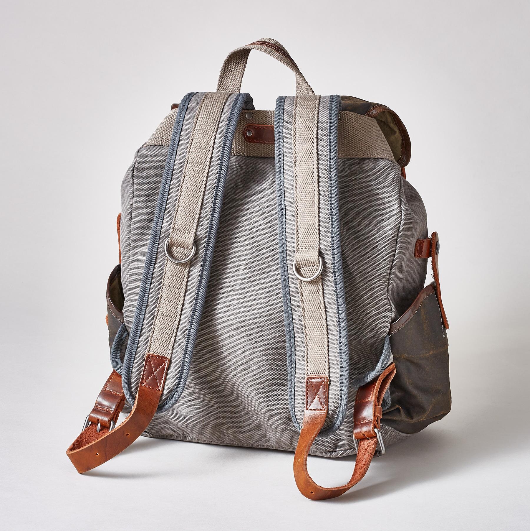 ASCENT BACKPACK: View 2