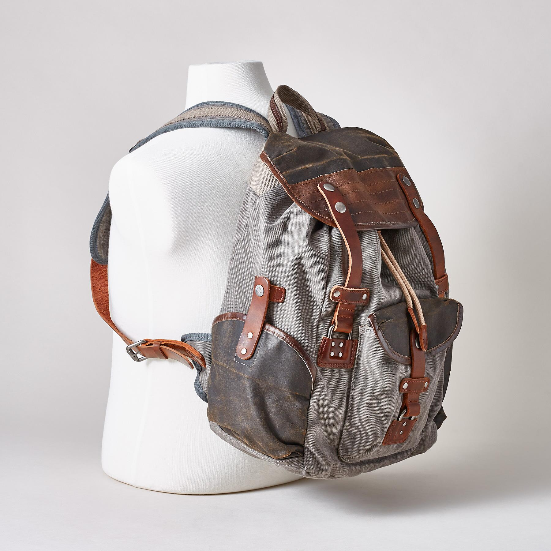 ASCENT BACKPACK: View 4