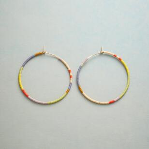 COLOR HORIZONS EARRINGS