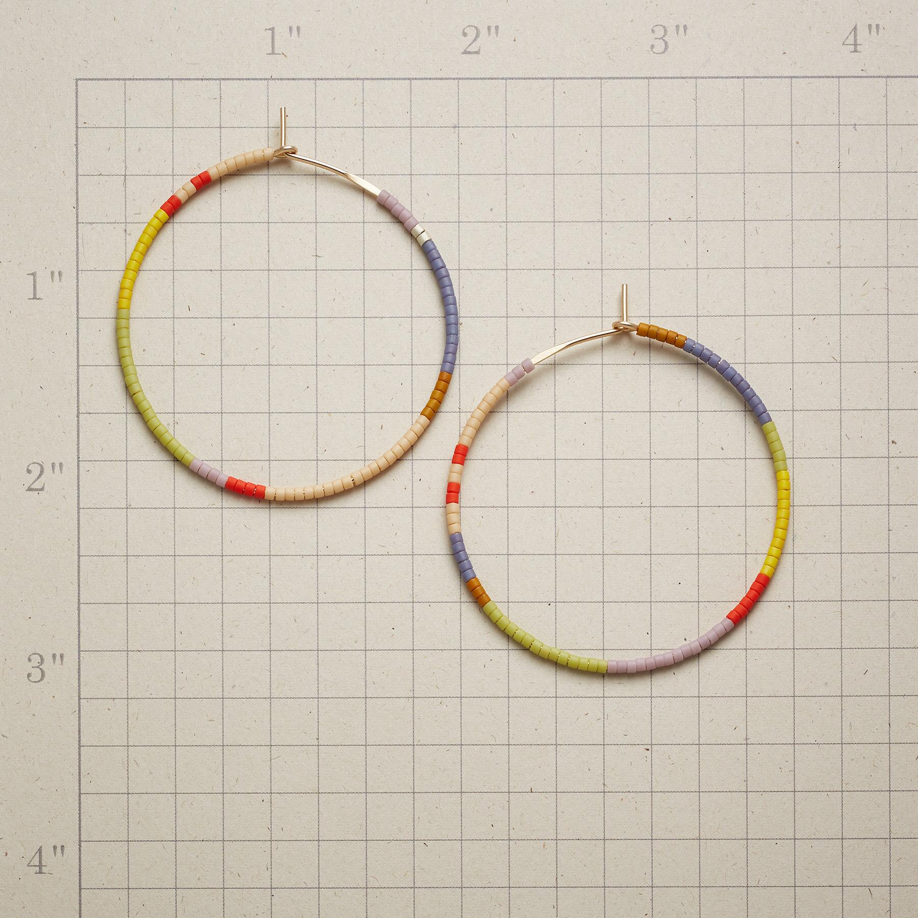COLOR HORIZONS EARRINGS: View 2