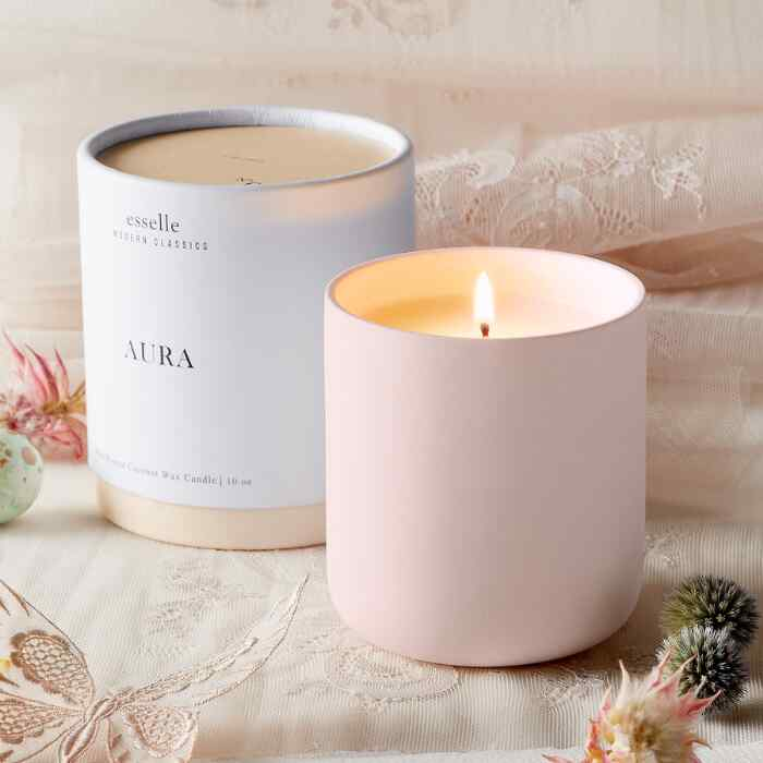 AMBIANCE CANDLES