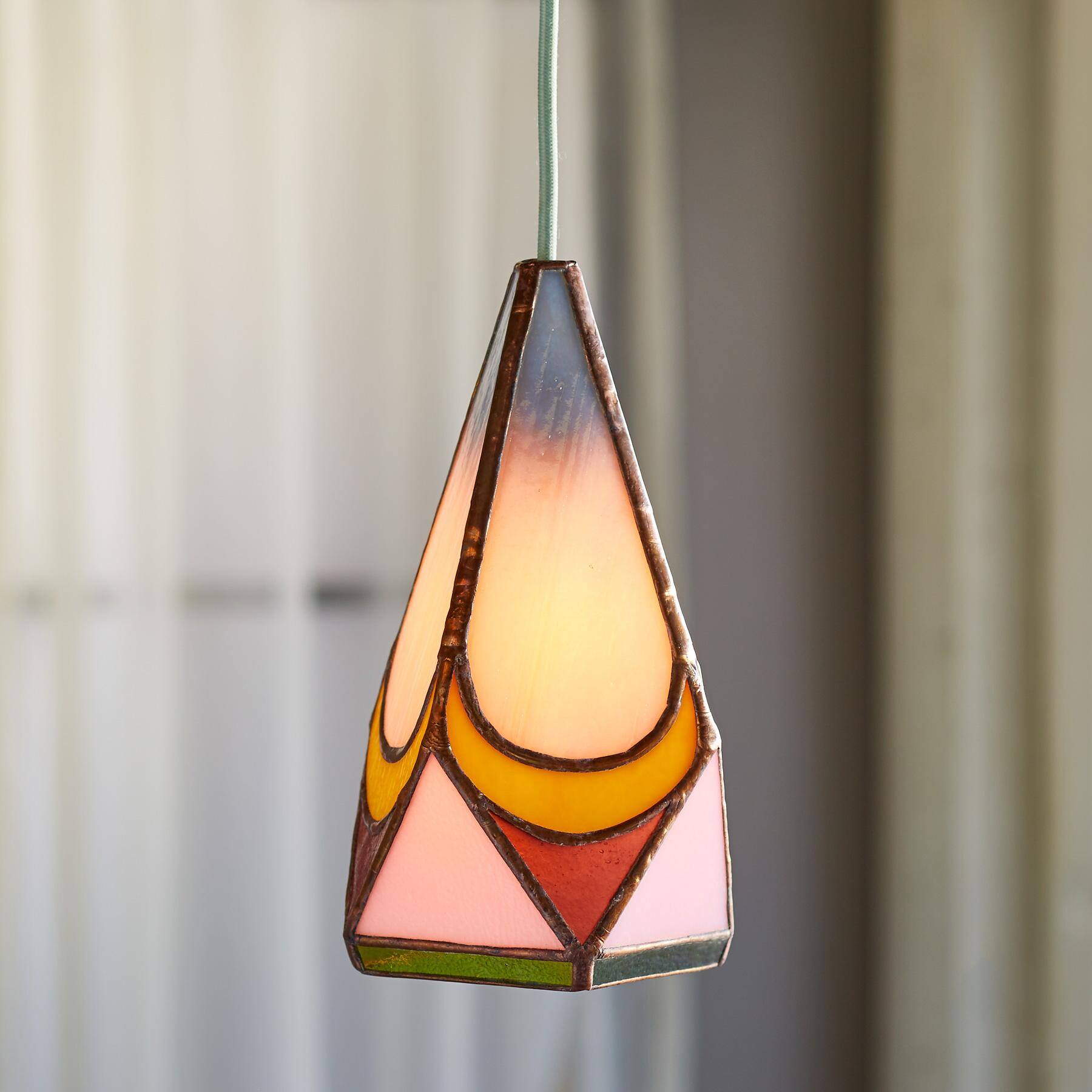 ILLUMINA ARTISAN PENDANT LAMP: View 2