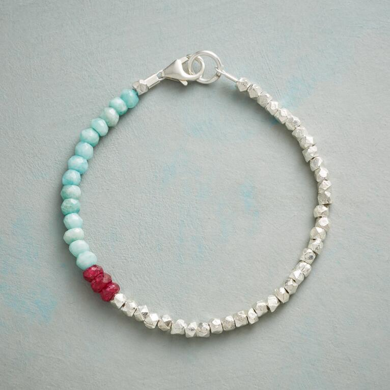 HEAL THE HEART BRACELET