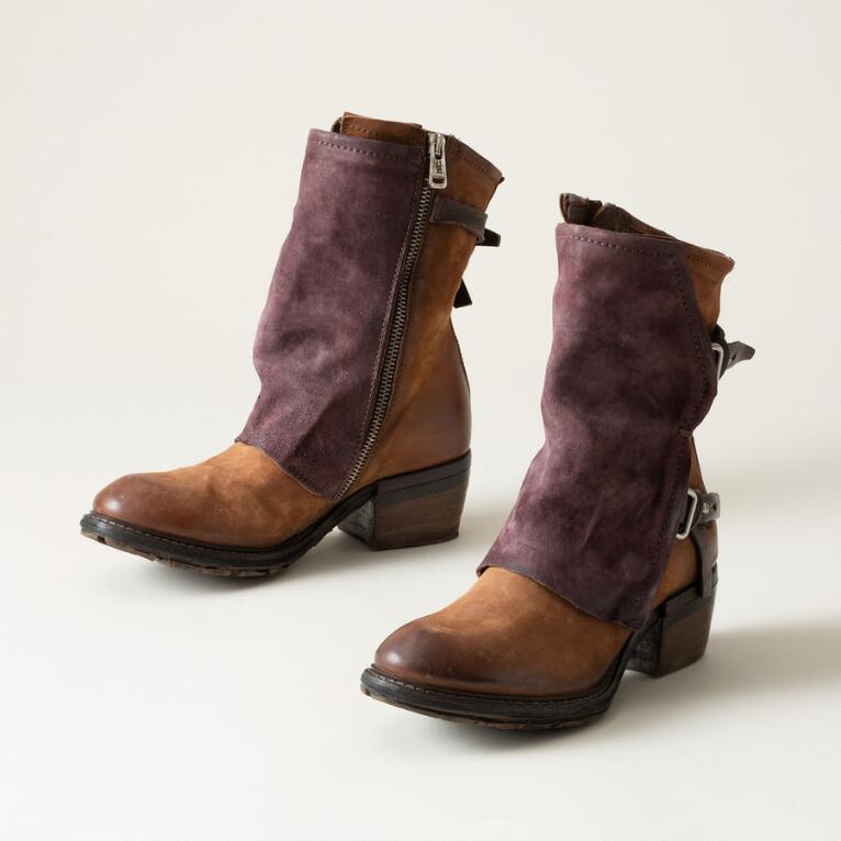 CONNOR BOOTS