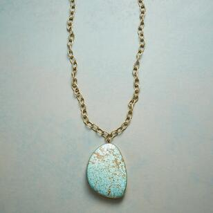 LIMITED EDITION EARTH'S TREASURES NECKLACE
